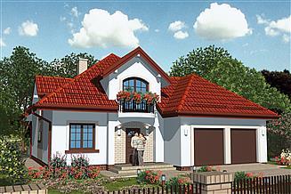 Projekt domu APS 249