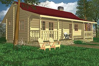 Projekt domu BR-126