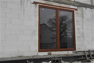 Dom Armanda Xs W Budowie Extradom