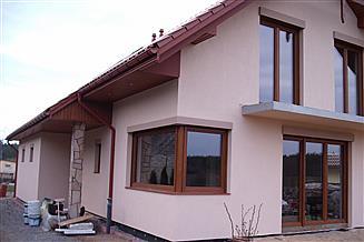 Dom W Idaredach G2 Ver 2 W Budowie Extradom