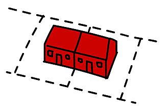 Domy do zabudowy