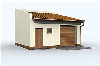 Gotowe Projekty Domów Domy Parterowe Piętrowe Z Poddaszem