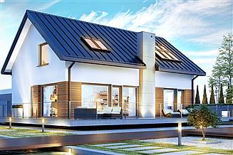 Projekt domu HomeKoncept-16