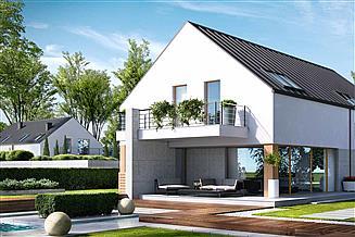 Projekt domu HomeKoncept-19