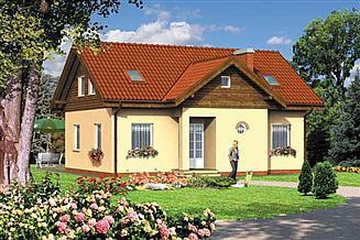 Projekt domu WB-0067