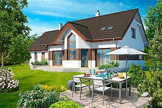 Projekt domu Jena DCP219