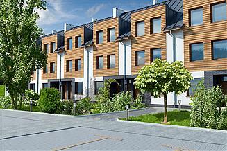 Projekt domu Belfort DCSW08