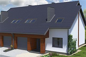 Projekt domu Dom Wygodny