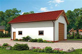 Gotowe Projekty Budynków Gospodarczych Gwarancja Najniższej Ceny