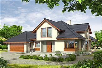 Projekt domu Naomi G2