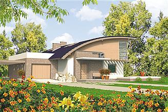 Projekt domu Tomasz G1
