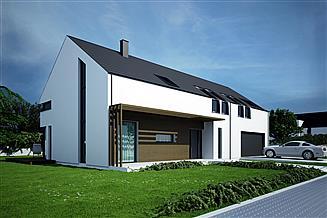 Projekt domu House 20