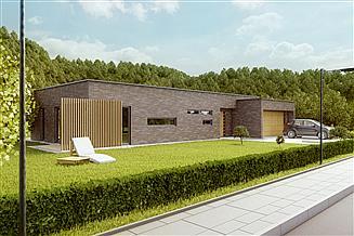 Projekt domu House 04