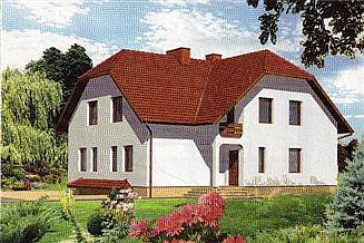 Projekt domu WB-3385