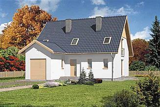 Projekt domu WB-3959