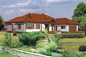 Projekt domu WB-3900