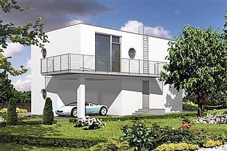 Projekt domu WB-3913