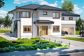 Projekt domu Emilian