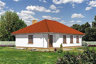 Projekt domu WB-3927
