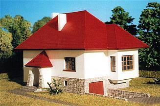 Projekt domu WB-3325