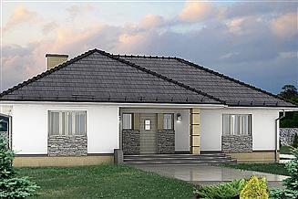 Projekt domu HG-H5