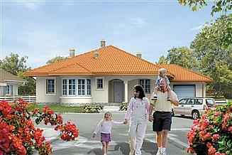 Projekt domu Zośka 2