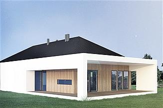 Projekt domu NX-12