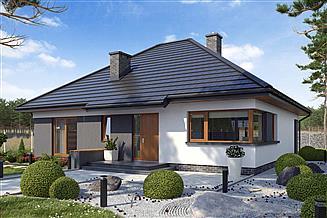 Projekt domu TK34