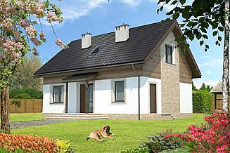 Projekt domu Vigo LMP229