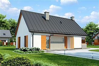 Projekt domu Maleo Termo