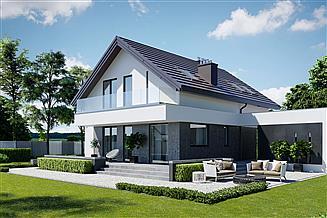 Projekt domu HomeKoncept-03