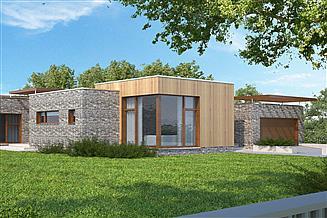 Projekt domu Villach DCB94