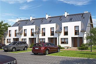 Projekt domu Almere DCS14