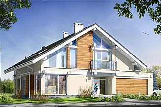 Projekt domu Otwarty