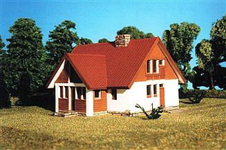 Projekt domu WB-3305