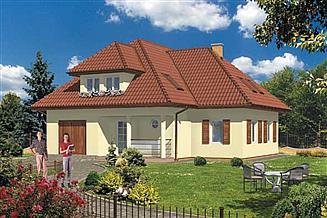 Projekt domu WB-3979