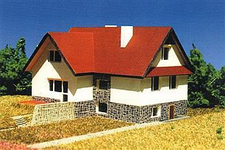Projekt domu WB-3330