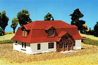 Projekt domu WB-3343