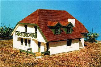 Projekt domu WB-3348