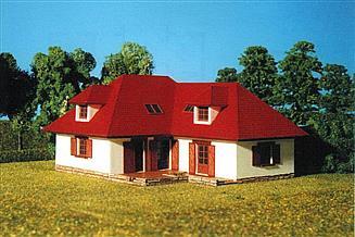 Projekt domu WB-3362