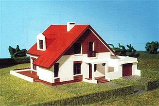Projekt domu WB-3378