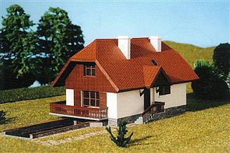 Projekt domu WB-3370