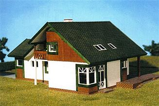 Projekt domu WB-3367