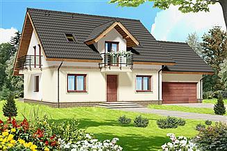 Projekt domu Ares III