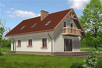 Projekt domu AD-06