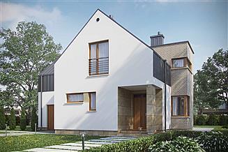 Projekt domu D190A