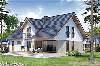 Projekt domu Nemezjusz 2