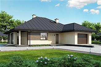 Projekt domu Livo Termo