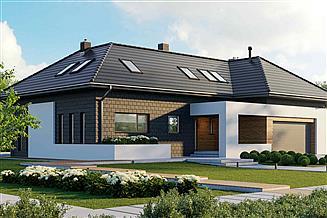 Projekt domu HomeKoncept-13 energo