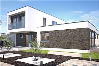 Projekt domu Concord DCP329